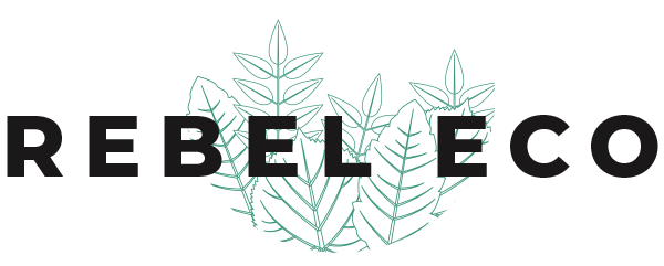 Rebel Eco Logo